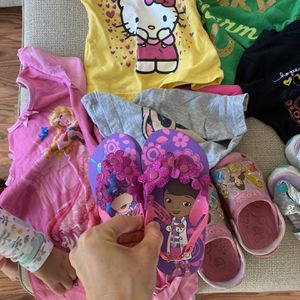 3T & 4T Girl's Clothes & Shoes for Sale in CA, US