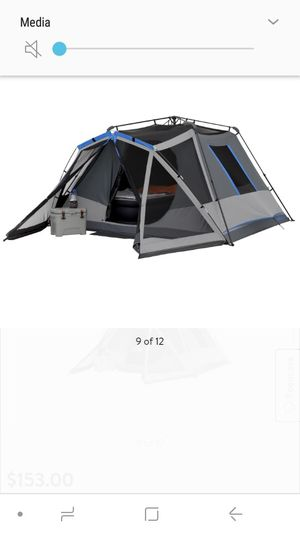 500$ in camping equipment for Sale in Phillips Ranch, CA