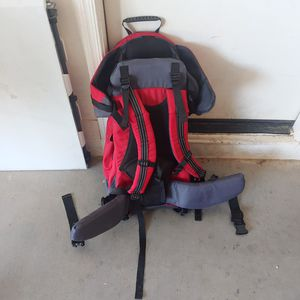 Hiking baby/ toddler carrier for Sale in Queen Creek, AZ