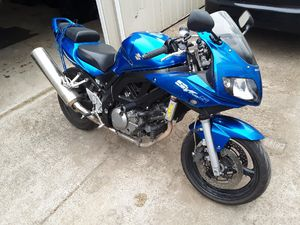 2006 Susuki SV650 for Sale in Portland, OR