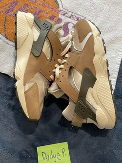 Nike Huarache Stussy Collab for Sale in Sierra Madre,  CA