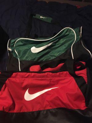 Duffel bags for Sale in Clovis, CA