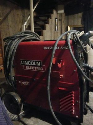 Lincoln Electric Power MIG for Sale in Nashville, TN