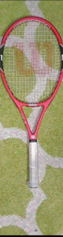 Perfect tennis racquet for Sale in Phoenix, AZ