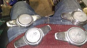 Chevy Center Caps for Sale in La Habra, CA