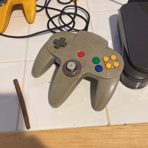 Nintendo 64 Original for Sale in Chicago, IL