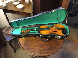 vintage Blessing Violin with original case, great condition for Sale in Manalapan Township, NJ