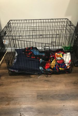 Dog Cage for Sale in Alexandria, VA