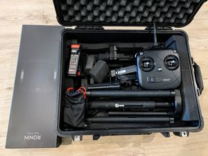 DJI RONIN MX for Sale in Beverly Hills, CA