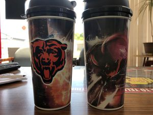 Bears Cups for Sale in Heyworth, IL