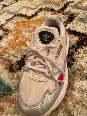 Adidas Falcon Shoes Women's size 6 for Sale in Acworth, GA