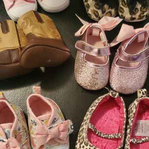 Baby Shoes for Sale in Aberdeen, WA