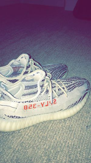 0a8e2f16434 Yeezy Boost 350 V2 Zebra for Sale in Morrisville