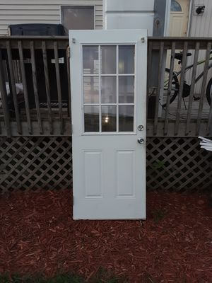 Door for Sale in Sioux Falls, SD