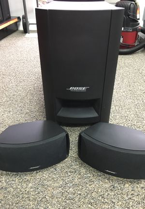 BOSE Climate Series II for Sale in Port St. Lucie, FL