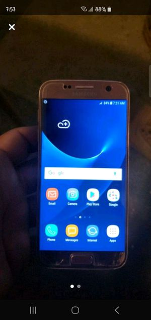 Samsung Galaxy S7 Sprint for Sale in Denver, CO