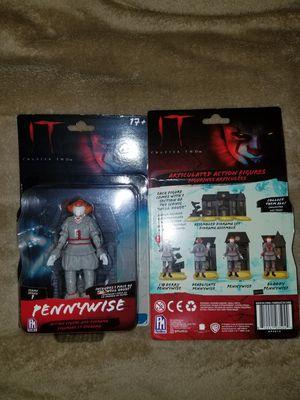 Pennywise for Sale in Phoenix, AZ
