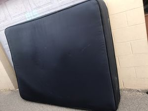 BLACK QUEEN MATRESS for Sale in El Paso, TX