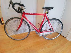 REI Novara Strada road bike 22 inch frame for Sale in Seattle, WA