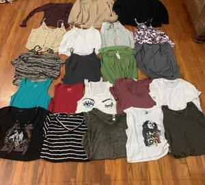 Women's tops & dresses bundle. All in great condition! for Sale in Norwalk, CA
