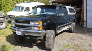 1995 chevy. Silverado for Sale in Marysville, WA