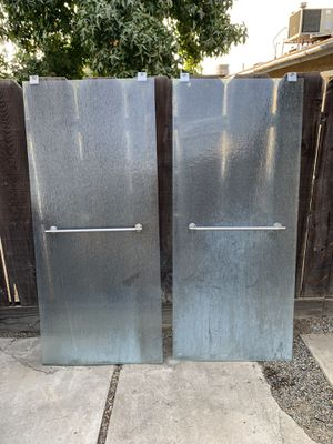 FREE Glass shower doors for Sale in Fresno, CA