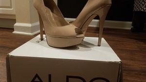 ALDO women Stiletto Pumps size 7. for Sale in Atlanta, GA