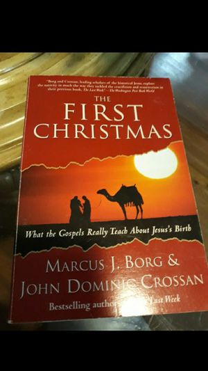The First Christmas & Jesus DVD ( set) for Sale in Coral Gables, FL