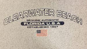 Clearwater Beach Sweatshirt for Sale in Wesley Chapel, FL