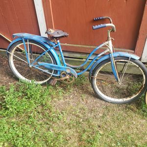 3 vintage bikes, schwinn. Stelber. Ross for Sale in Irwin, PA