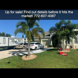 House for Sale in Port St. Lucie, FL
