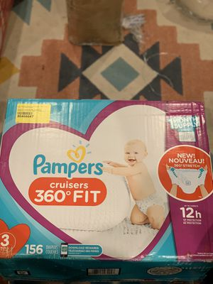 Pampers Cruisers 360 for Sale in Philadelphia, PA