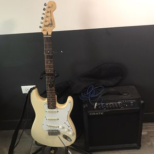 Fender Stratocaster 1992 for Sale in Chicago, IL