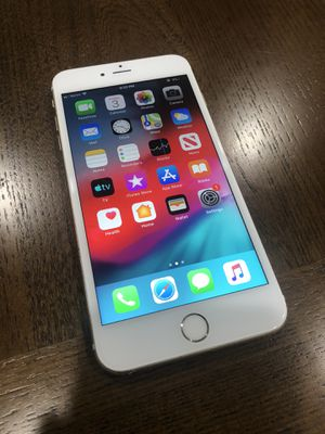 iPhone 6 Plus - 16GB (Sprint) for Sale in Sunnyvale, CA