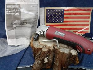 Chicago Electric Power Tools Rotary in box new for Sale in Houston, TX