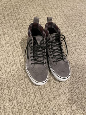 Vans Men 7,5 , Women Sz 10 for Sale in West Sacramento, CA