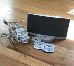 Bose SoundDock digital music system for Sale in Matawan, NJ