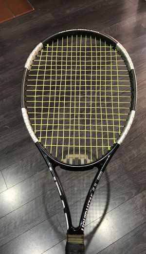 Head luquidmetal tennis racket for Sale in Long Beach, CA