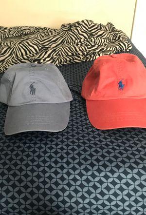 Polo hats for Sale in Brockton, MA