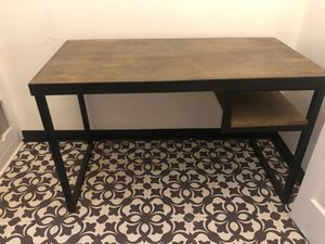 Like New Table/Desk for Sale in West Los Angeles, CA