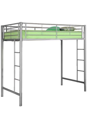 TWIN LOFT BED for Sale in Hilliard, OH