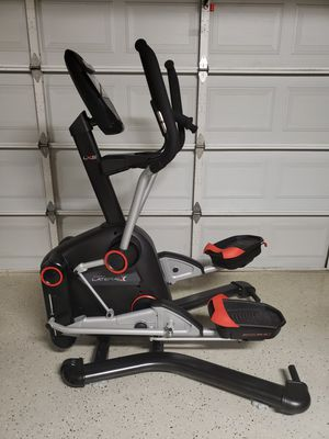 Bowflex LateralX LX5 Eliptical Stair Master Lateral Stair Stepper for Sale in Industry, CA