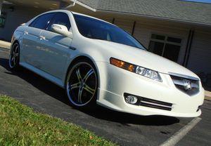 2007 Acura TL new rims for Sale in Shreveport, LA