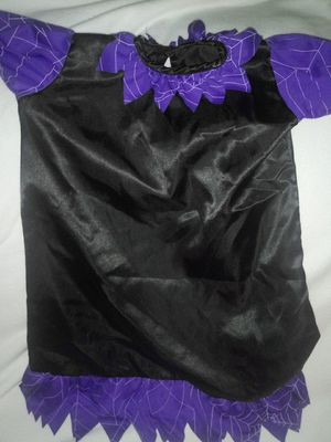 Toddler 4-5 Witch Costume for Sale in Marysville, WA