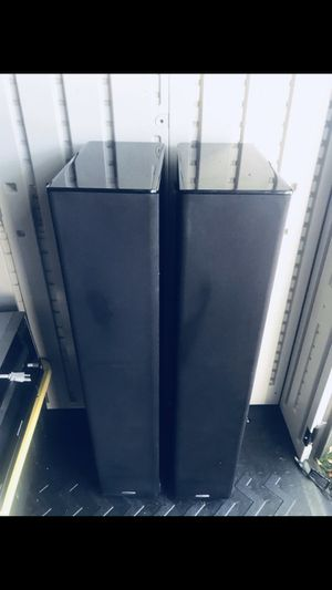 Polk Audio TSi500 Floorstanding Speakers - Pair for Sale in Spring Valley, CA