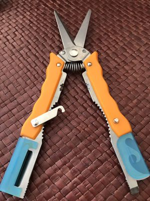 New stainless steel shears with many uses for Sale in Colesville, MD