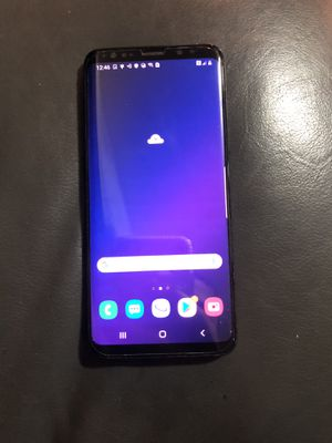 Galaxy S9 for Sale in New York, NY