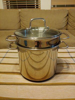 Pots / Steamer Set for Sale in Claremont, CA