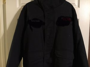 FR winter jacket for Sale in Groves, TX