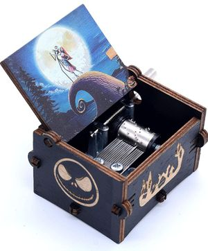 Nightmare Before Christmas Music Box for Sale in Orlando, FL